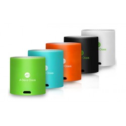 ADO Mate 5 Mini Bluetooth 3.0 Speaker Wireless Connectivity